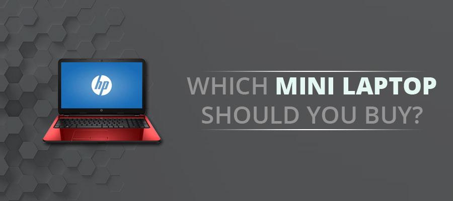 10 Best Mini Laptops in 2017